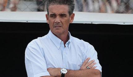 Paulo Roberto Santos é o novo técnico do Sampaio Corrêa