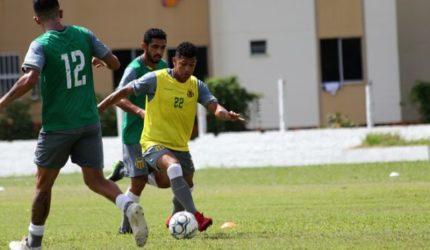 Sampaio recebe o Goiás em busca dos três pontos