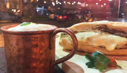 Jabu: Sanduíche Bar inaugura em São Luís