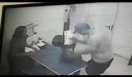 Dois assaltos no mesmo dia na região do Maiobão assustam comerciantes