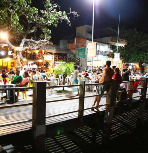 Barreirinhas: 5 lugares na cidade para você comer bem