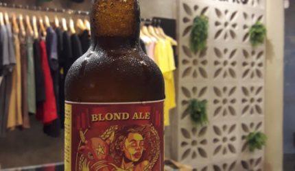 Catirina: Sabores e aromas da cerveja artesanal maranhense