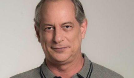 Ciro Gomes fala sobre atual cenário político-econômico do Brasil durante encontro empresarial em São Luís