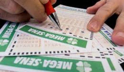 Mega-Sena deve pagar R$ 34 milhões no sorteio deste sábado