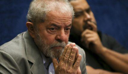 Lula deve continuar preso após nova decisão