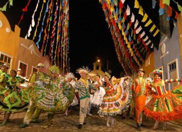 Casa do Maranhão será palco do campeonato de Quadrilhas Juninas