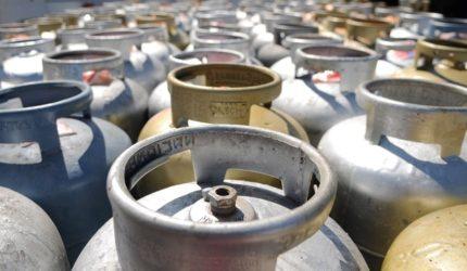 Preço do gás de cozinha vai aumentar a partir desta quinta