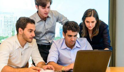 Maioria dos jovens empresários brasileiros têm entre 26 e 35 anos