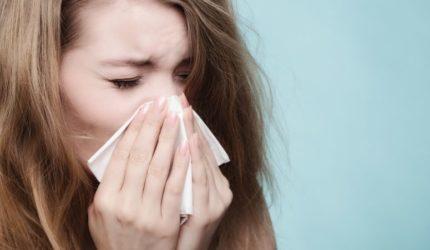 Sofre com sinusite? Conheça 5 alimentos que podem ajudar em momentos de crise