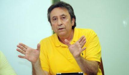 Ricardo Murad continua na sede da Polícia Federal