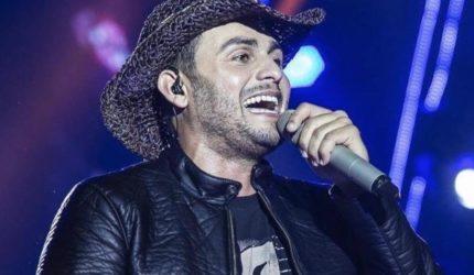 Mano Walter faz show em São Luís