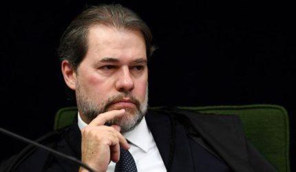 Dias Toffoli é eleito presidente do STF por 2 anos