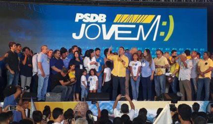 PSDB consolida candidaturas e apresenta projeto de governo
