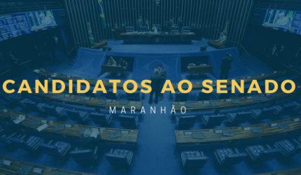 Confira quem são os candidatos ao Senado no Maranhão