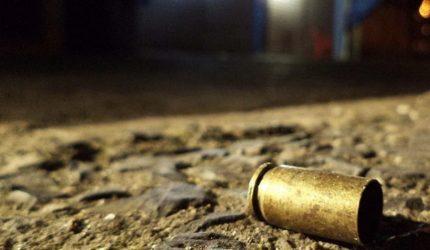 Preso suspeito de matar criança a tiros e abandonar corpo em avenida