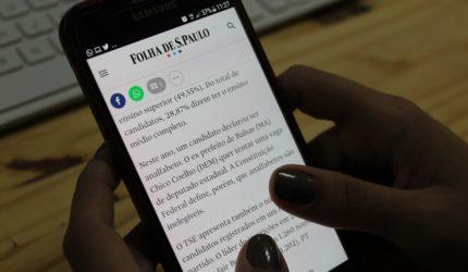 Candidato analfabeto quer ser deputado no Maranhão? Checamos