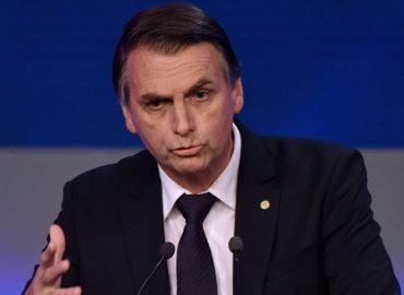 Jair Bolsonaro registra candidatura e declara bens de R$ 2,3 milhões