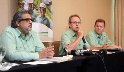 Vale abre 450 novos postos de trabalho no Maranhão em 2018