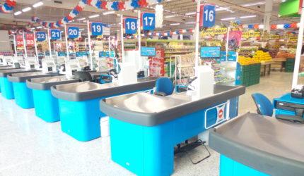 Rede de supermercados abre mais de 300 vagas no Maranhão