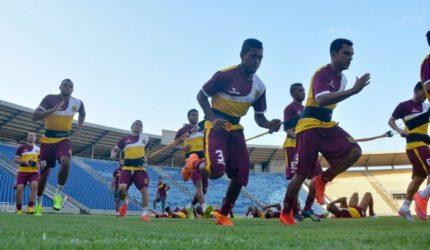 Sampaio tem mais um jogo em casa para iniciar a fuga do rebaixamento