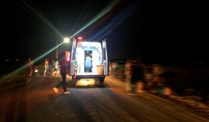 Acidente na MA 014 deixa um morto e dois feridos