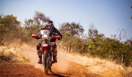 Fábio Cadasso sofre acidente no 26º Rally dos Sertões
