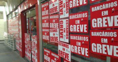 Bancários do Maranhão decretam estado de greve