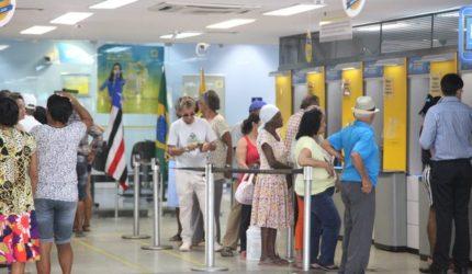 Paralisação dos bancários: Bancos tem funcionamento alterado nesta sexta