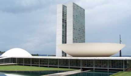 No Maranhão: corrida acirrada para o Senado Federal