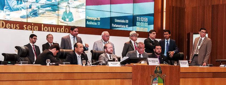 Número de mulheres eleitas é nove vezes menor que o de homens, no Maranhão