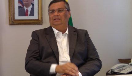"""""""Não vou entrar nesse jogo de ódio e violência"""", afirma Flávio Dino"""
