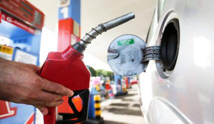 Preço do diesel e gasolina sofrerão aumento a partir de hoje