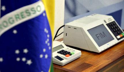 Número de candidatos no Maranhão diminui 56% em 2018