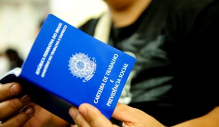 Confira as vagas de emprego disponíveis no Maranhão