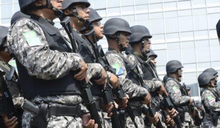 TSE autoriza aquisição de força federal para 72 municípios do Maranhão