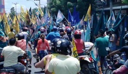 Eleições 2018: Faltam 10 dias para o início da campanha de rua