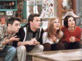 Friends Reunion tem data de estreia divulgada