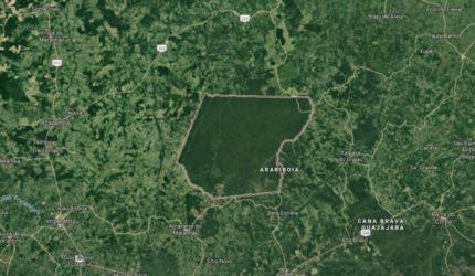 Cacique é encontrado morto no município de Arame (MA)