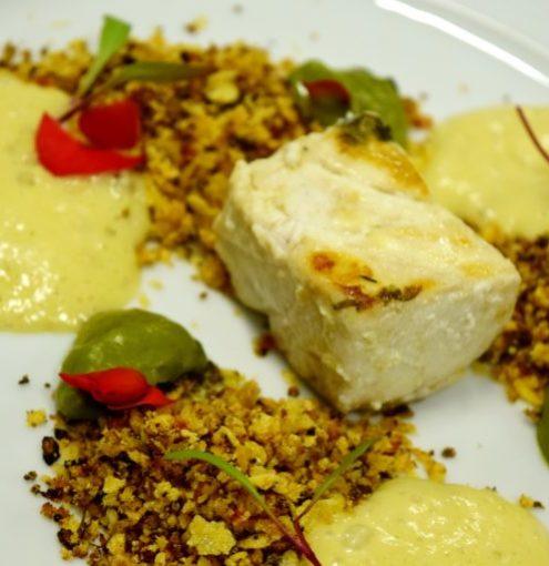 Experiência de fazer uma aula na Cooking Escola com a chef Irina Cordeiro