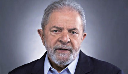TSE firma maioria contra a candidatura de Lula ao Planalto
