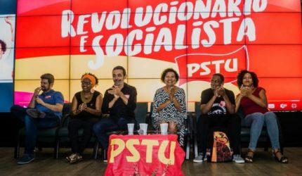 PSTU dá início à sua campanha eleitoral em São Luís