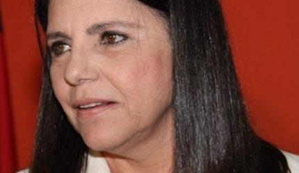 Roseana Sarney diz sofrer preconceito após 5 candidaturas