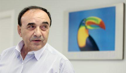 """""""O PSDB tem o Podemos, PSDC e a Rede"""", afirma Sebastião Madeira em rádio"""