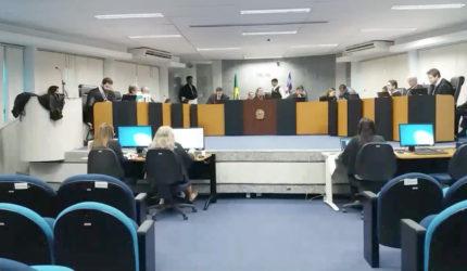 TRE do Maranhão transmite sessões ao vivo pelo YouTube