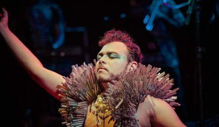 Festival das rendas reúne novos nomes da música maranhense na Raposa