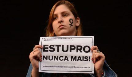 Pai é preso por estuprar filha de apenas seis anos