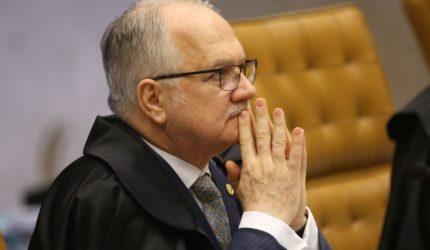 Decisão sobre Lula está nas mãos de Fachin, único a favor da candidatura