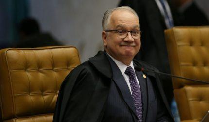 Fachin nega recurso de Lula e PT deve lançar Haddad