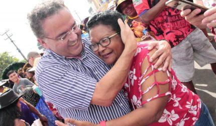 A agenda dos candidatos nesse sábado de campanha no Maranhão