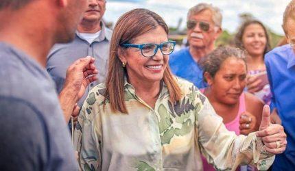 Roseana Sarney e seu grupo declaram apoio a Bolsonaro